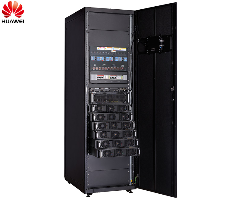 UPS5000-E 系列(25~125kVA)