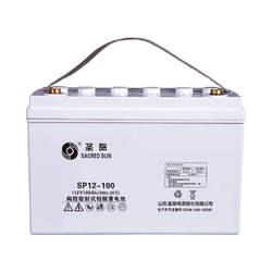 圣阳SP系列蓄电池