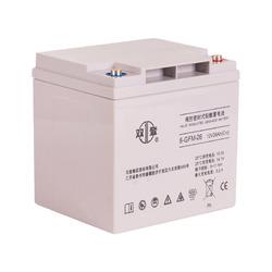 双登铅酸蓄电池12v26Ah