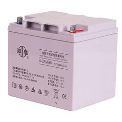 双登蓄电池12v38Ah