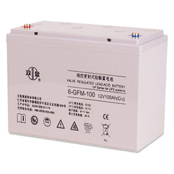 双登铅酸蓄电池12v100Ah