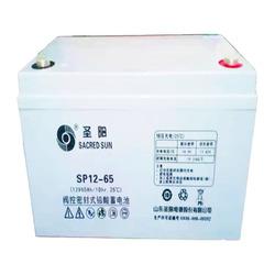 圣阳蓄电池12v65Ah